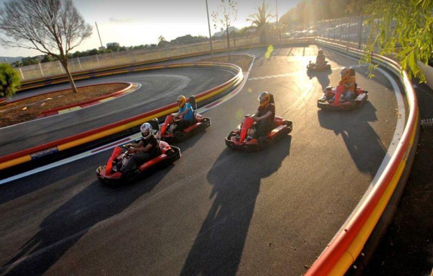 Mini GP Karts Ibiza
